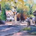 Streetly Village