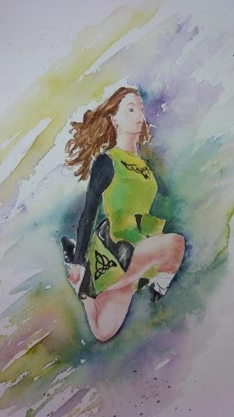 Irish Dancer 2