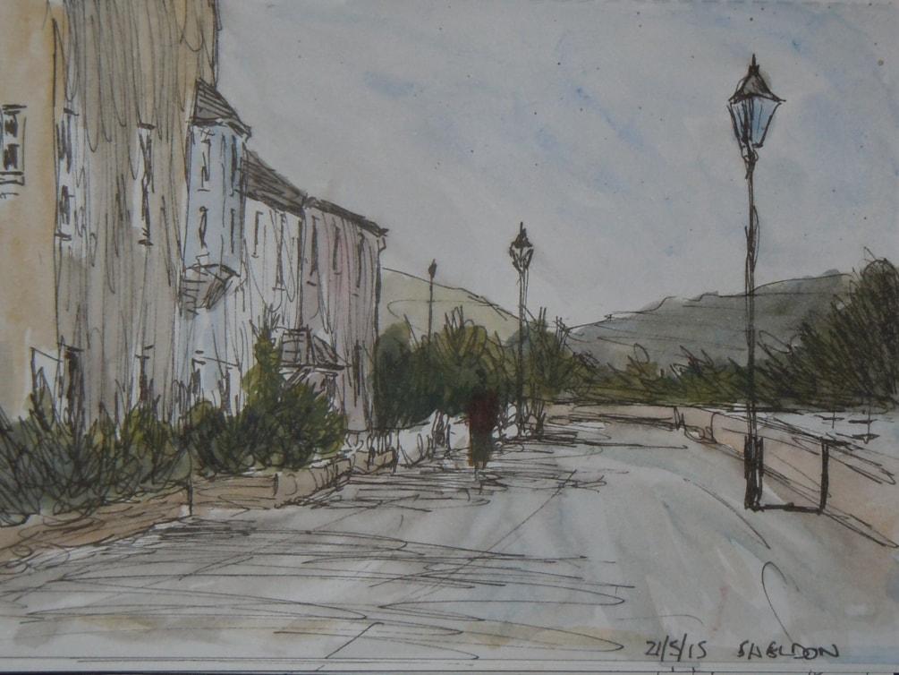 Shaldon, Devon