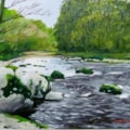 River Lowther 2