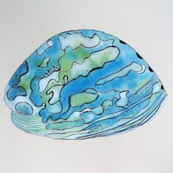 Abstract Shell