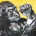 Ape 2 Miniature