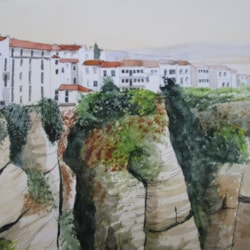 Ronda, southern Spain