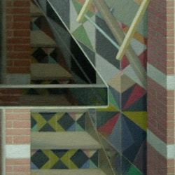 Detail:'On Govert Flinckstraat'