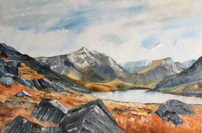 Ogwen Valley 2