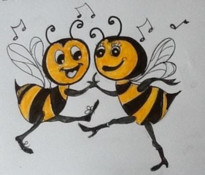 Bee-Bop-A-Lula !