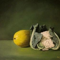 Melon cauli