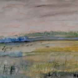 Meadow Scene