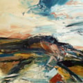 Staffordshire Moorlands - Semi-abstract