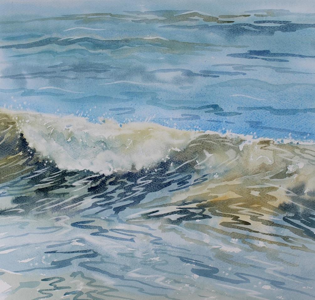Perranuthnoe Wave