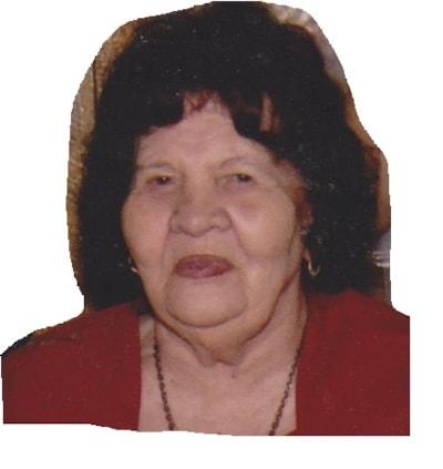 The original photo of my mom, As promised to Satu