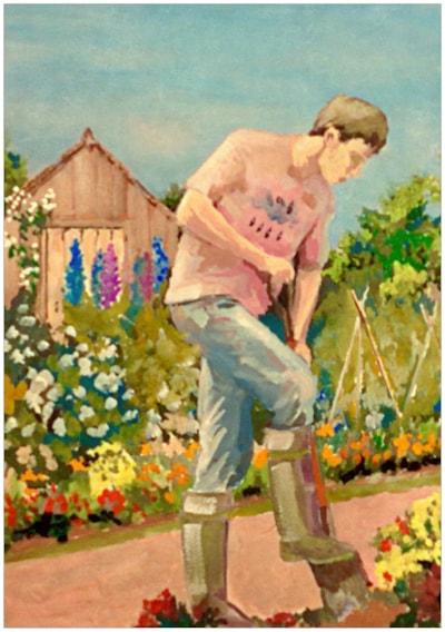 The planter #2