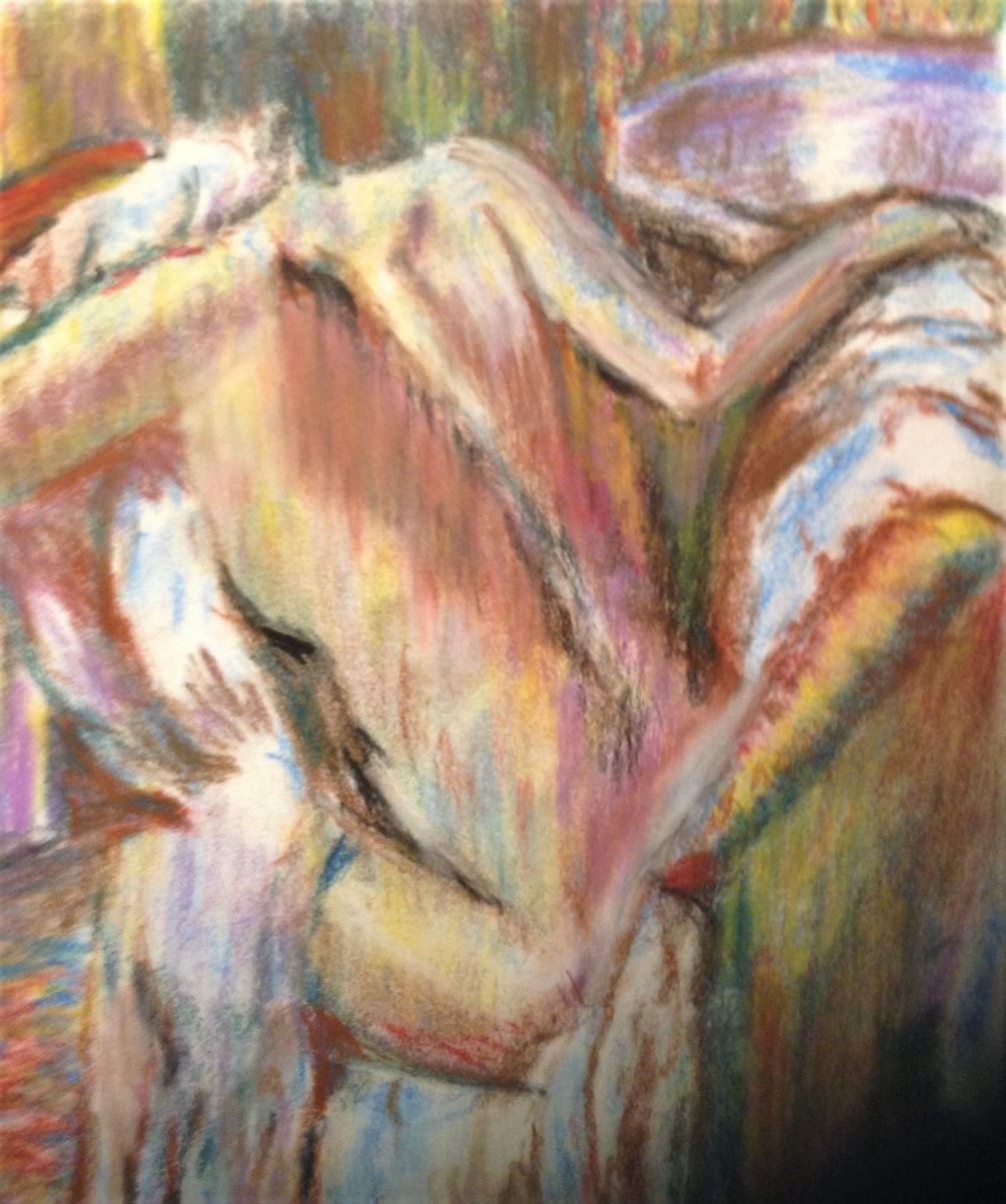 Learning from Degas