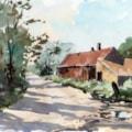 Fenland Lane