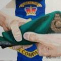 RM 42 Commando M Coy