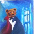 Teddy Dracula