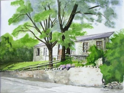 Mount Zion (sold)