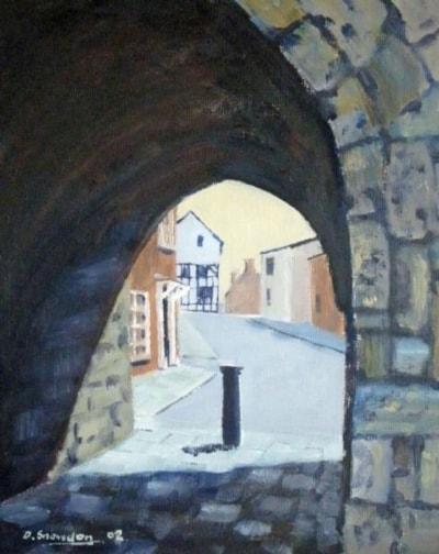 West Gate, Southampton