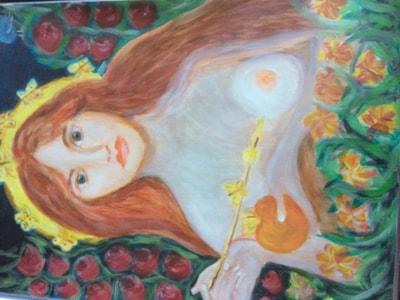 Venus Verticorda
