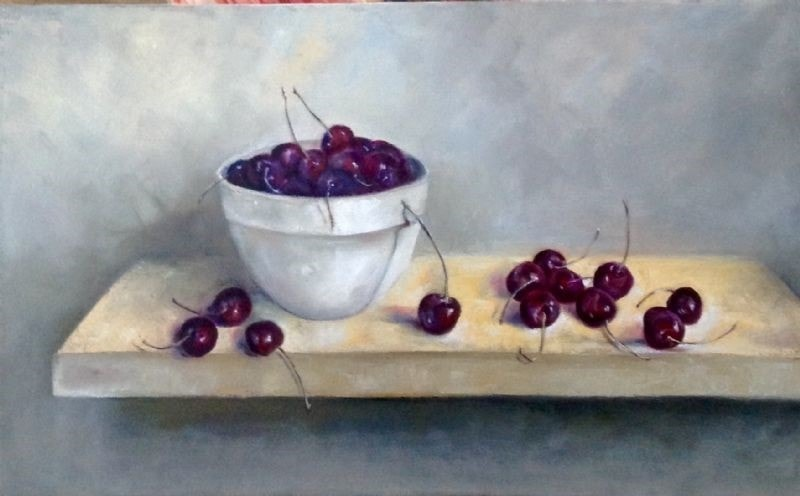 Cherries again.....