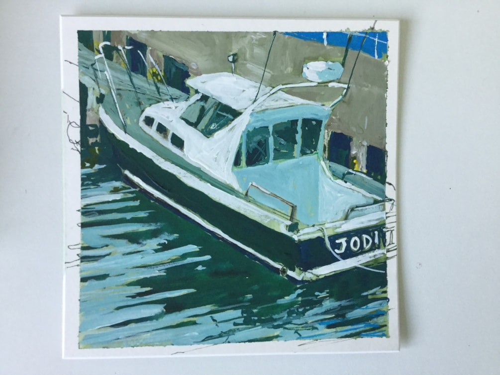 Jodi Trafalgar Wharf Portchester