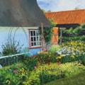 The Fen Keeper's Cottage, Wicken Fen