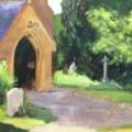 Sibford Church