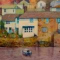 Mousehole Cornwall