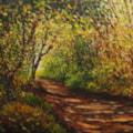 Birchwood Path