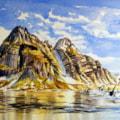 'Arctic Passage'