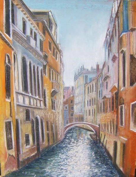 Travels abroad  Venice