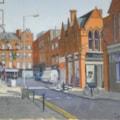 Drury Street Dublin