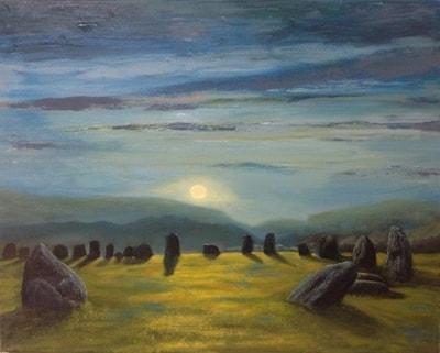 Sentinels of Castlerigg