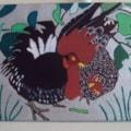 chickens japnese style