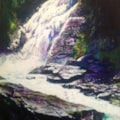 Austrian Falls