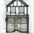 Hiltons Jewellers, Northwich