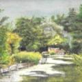 At Mill Green