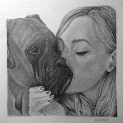 'Puppy Love'