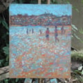 st.ives seaside .. SOLD