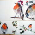 Robins Cards