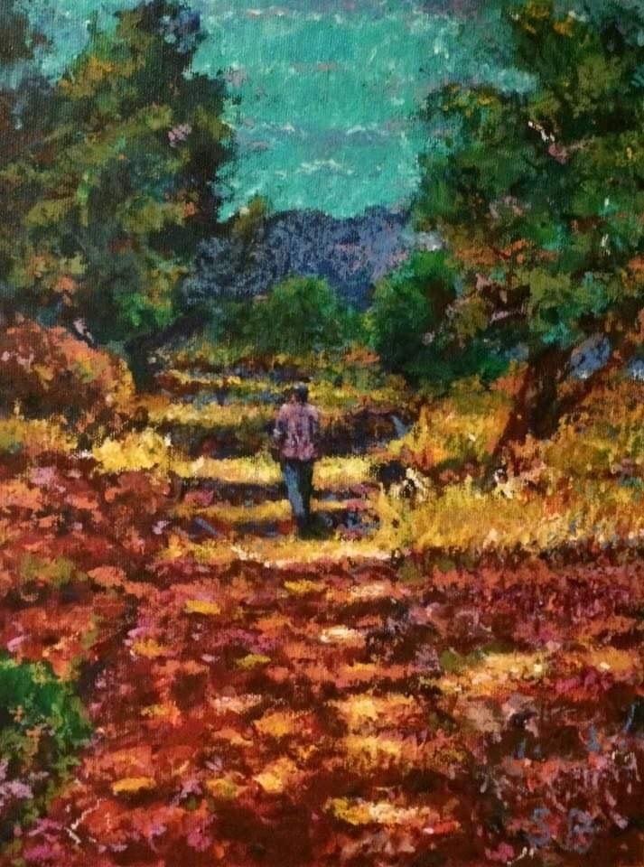 'My Favourite Walk'