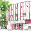 Savoy Cinema, Nottingham.