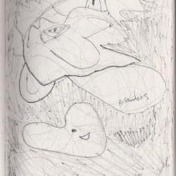 old man doodle :-p