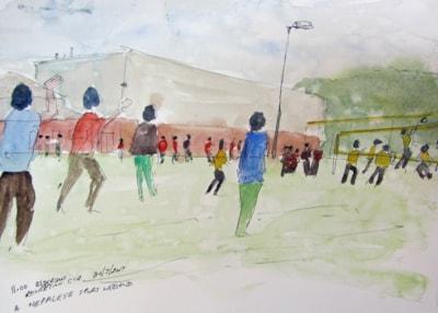 Nepalese Sport Event