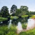 River Kennet