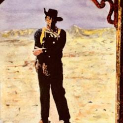 John Wayne Searchers