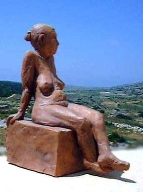 Jenny (terracotta)