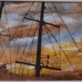 Masts In The Clouds