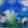 campervans with brusho