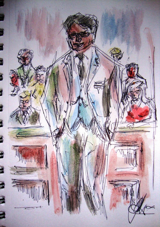 Atticus sketch